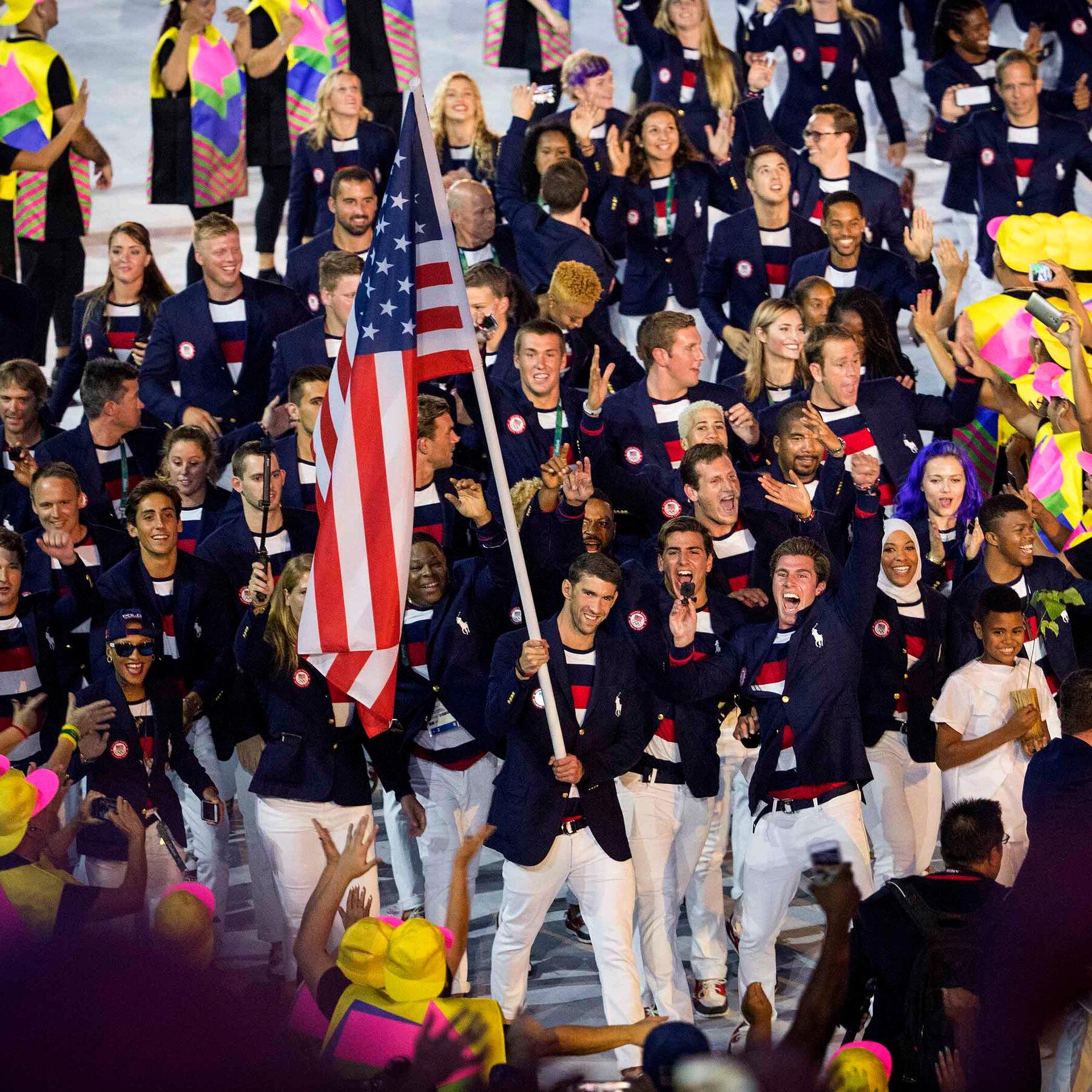 Olympics shawn rene zimmerman michael Phelps