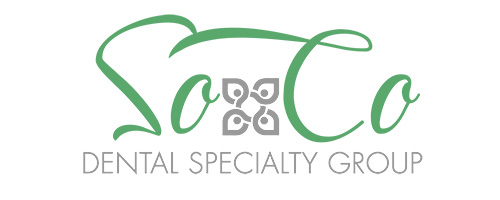 SoCo Dental Specialty Group Logo
