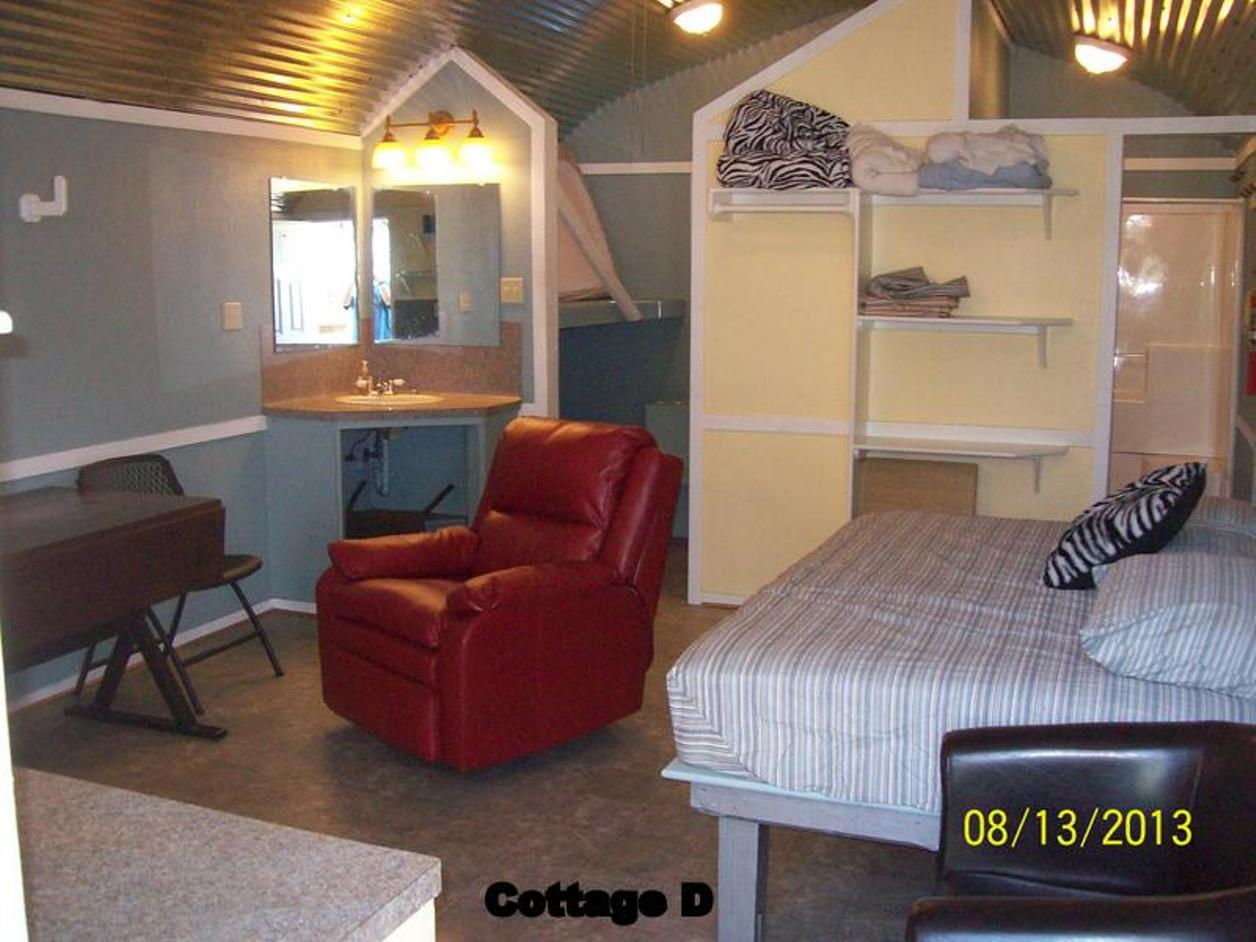 Cottage D – Dolphin