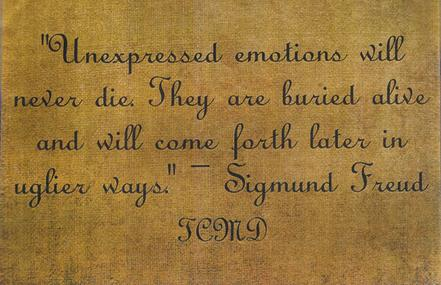 PTSD Quotes by Sigmund Freud
