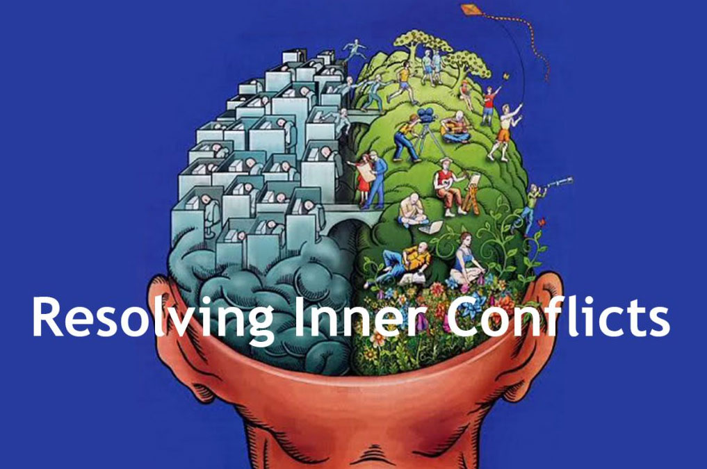 Resolving-Inner-Conflicts