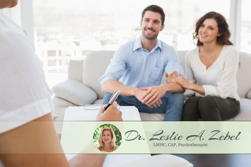 Signs You Need to Visit a Marriage Counselor