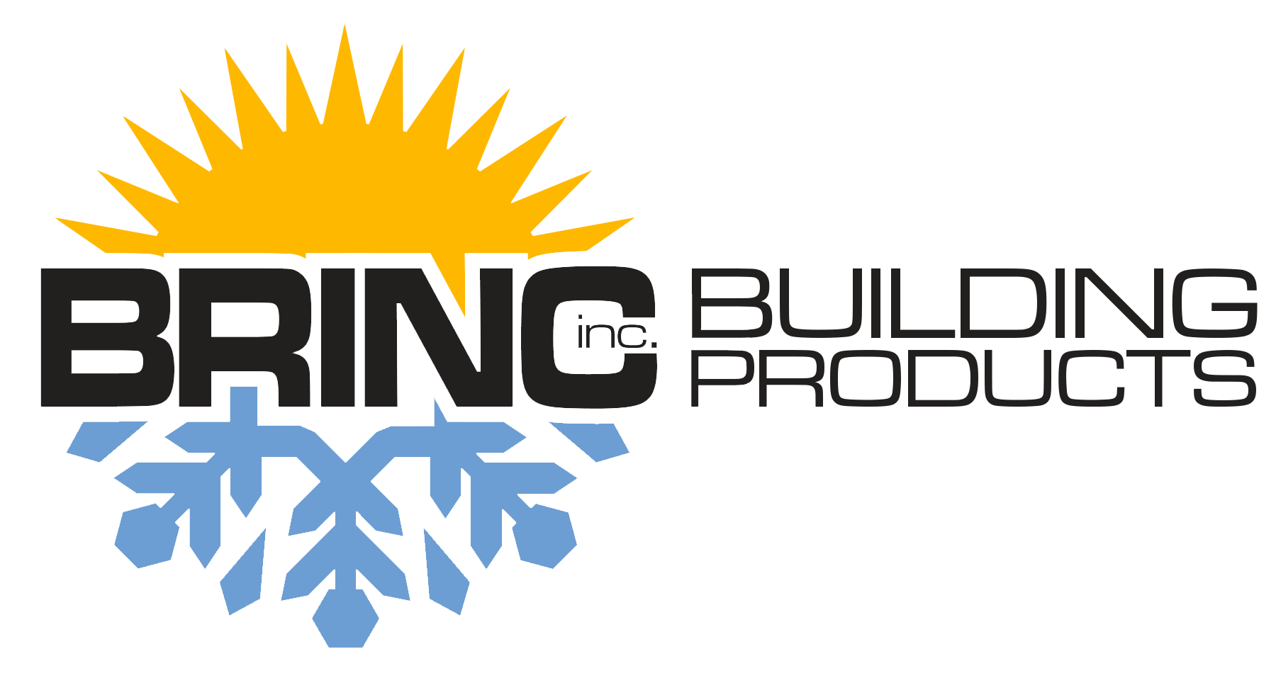 BRINC Building Products, Inc.