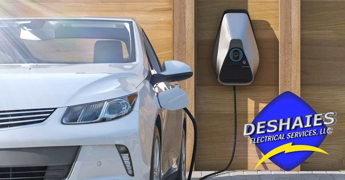 Installing a Home Charger for Your Electric Car