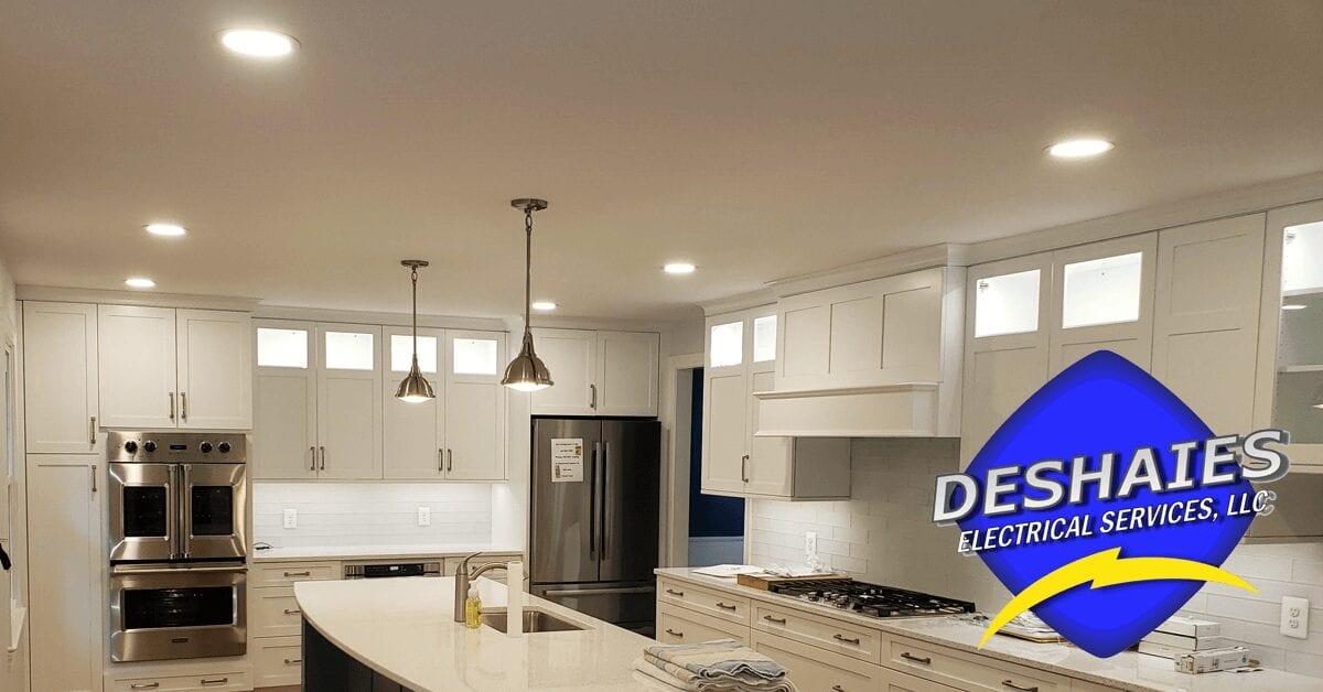 Light Up Your Kitchen Renovation