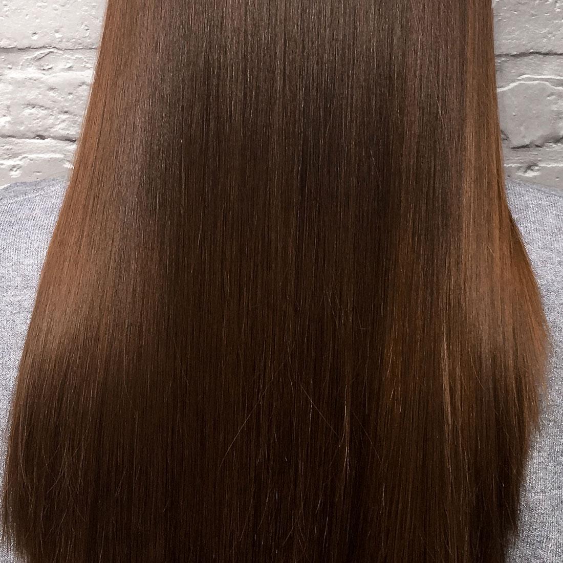 GK Keratin Hair Treatment