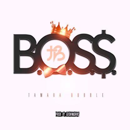 B.O.S.S. coverart FINAL