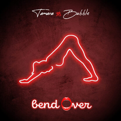 Bend Over Cover Art