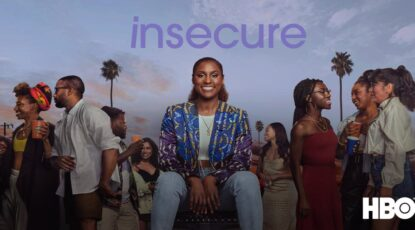 insecure s4 coverart