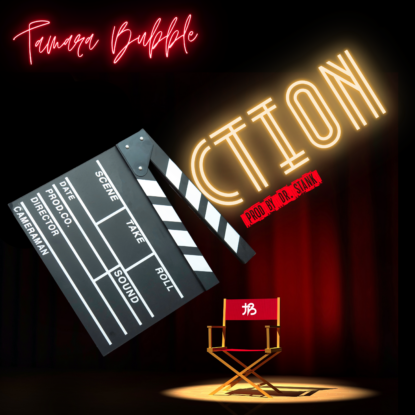 Action official artwork