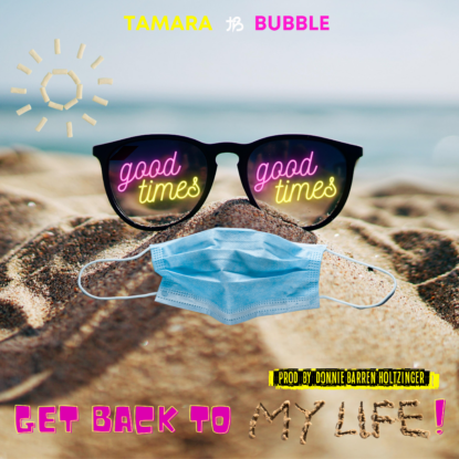 Get Back To My Life FINAL artwork