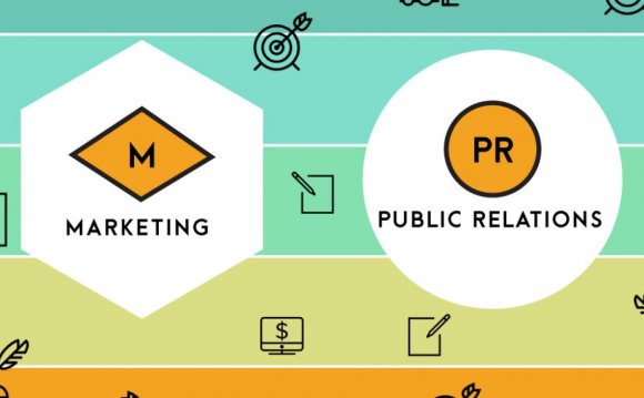 Marketing vs. PR… What's the Difference?