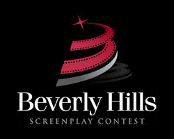 Beverly_Hills_Screenplay_Contest_logo