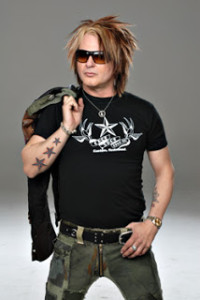 RikkiRockett tattoo