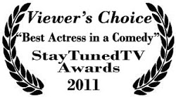 STTV-Awards-Viewers-Actress in a Comedy