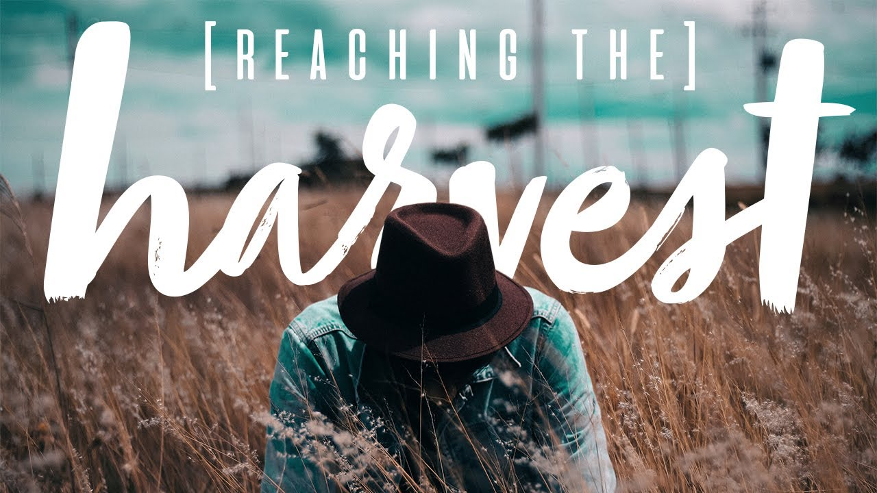 Reaching the Harvest