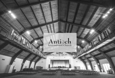 Antioch International Church Featured Image