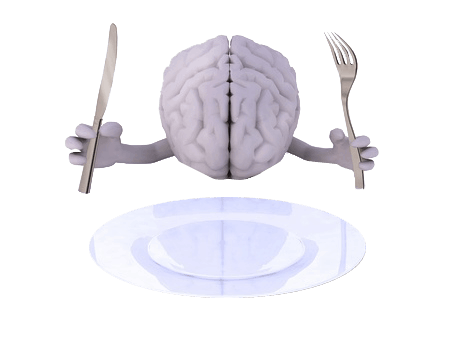 Are you starving your brain?