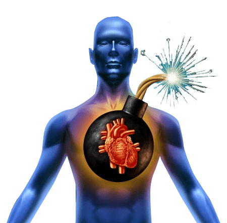 Is your heart a ticking time-bomb?