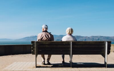 Why the Elderly Are Vulnerable (It's Not Age)