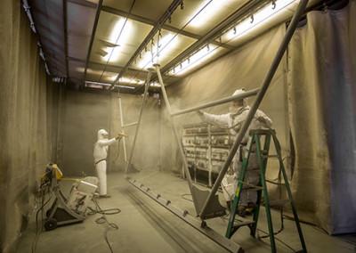 Utah Powder Coating