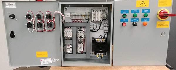 Controls System