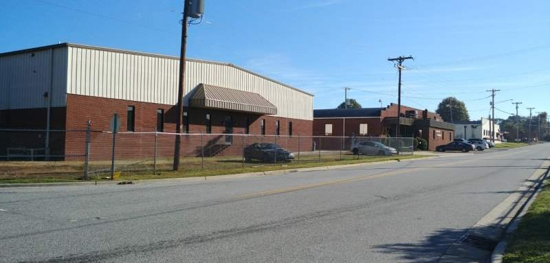 Production Systems High Point NC