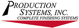 Production Systems | High Point NC Logo