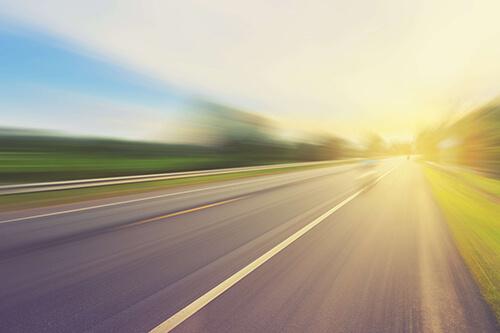 Automotive Crashes and Pedestrians