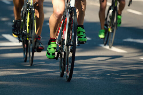 A Cyclist's Quick Guide: What to do if you're hit by a motor vehicle