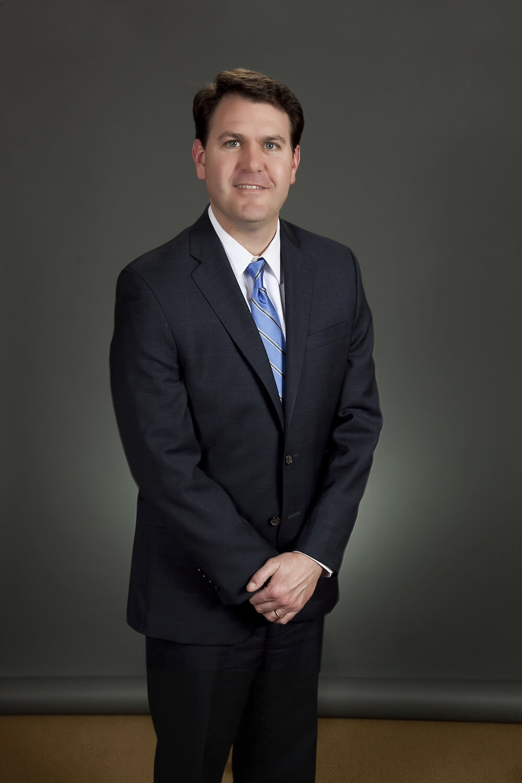 Matthew Glenn, Injury Attorney at Cook, Barkett, Ponder & Wolz