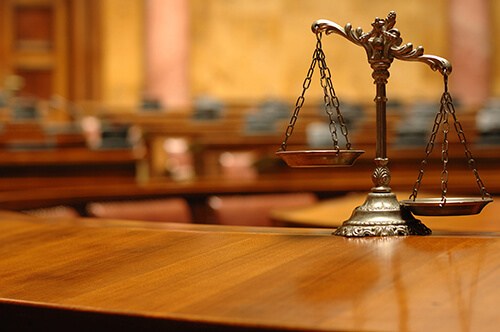 Personal injury lawsuit with Cook, Barkett, Ponder & Wolz