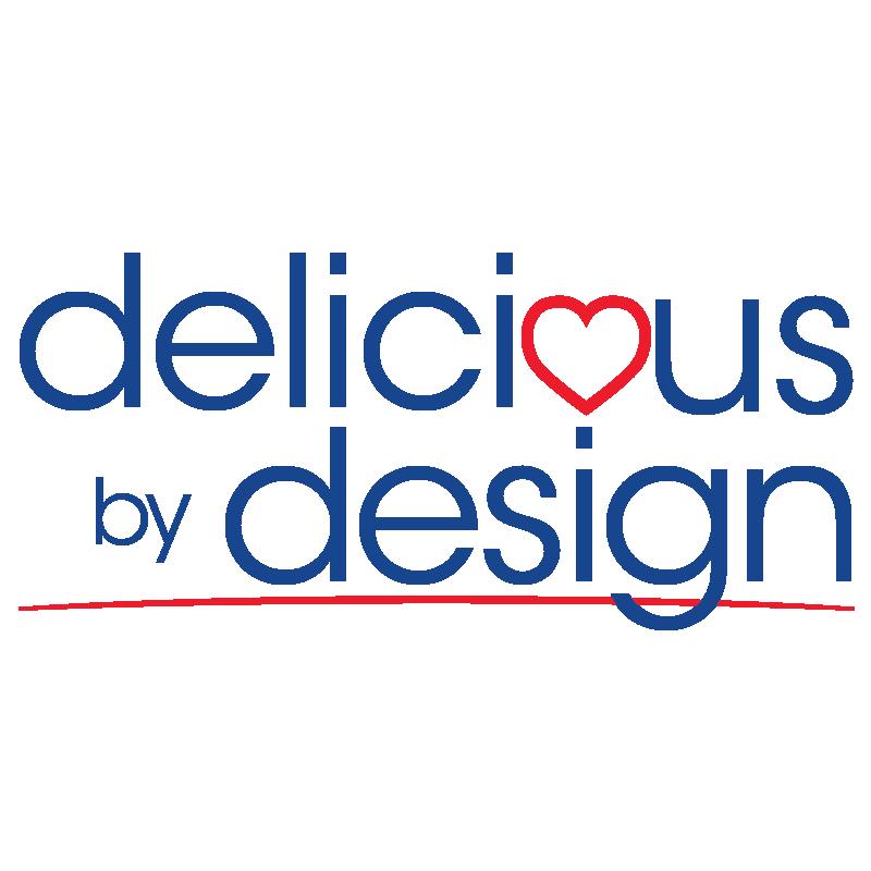 Delicious by Design