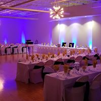 LaPlace Champ Room Terry wedding