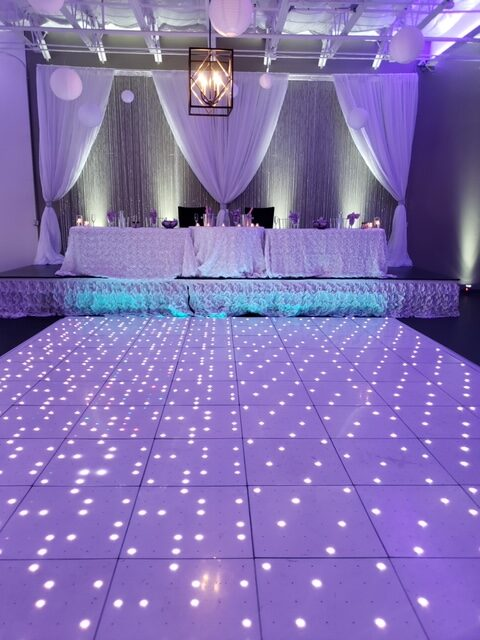 LaPlace Events Banquet Hall Weddings and Events