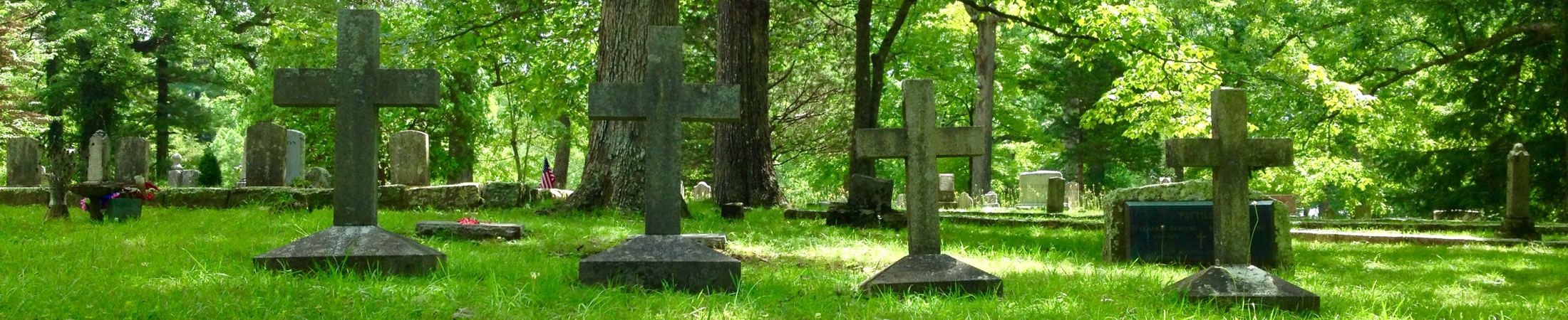 Preservation of African American Cemeteries, Inc.