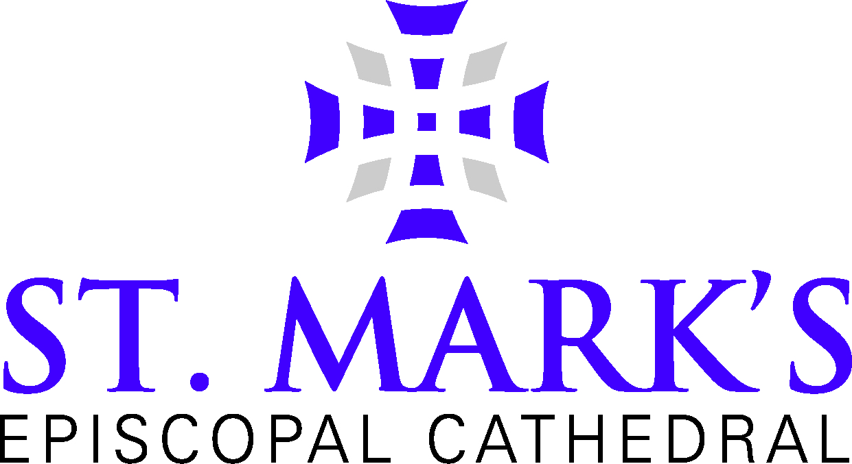 St. Mark's FINAL logo