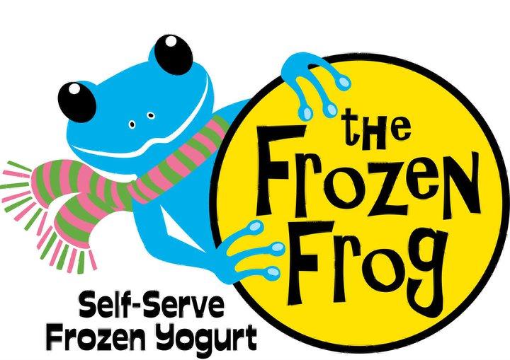 The Frozen Frog