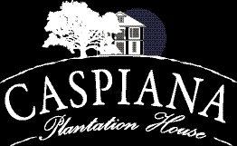 Caspiana Logo