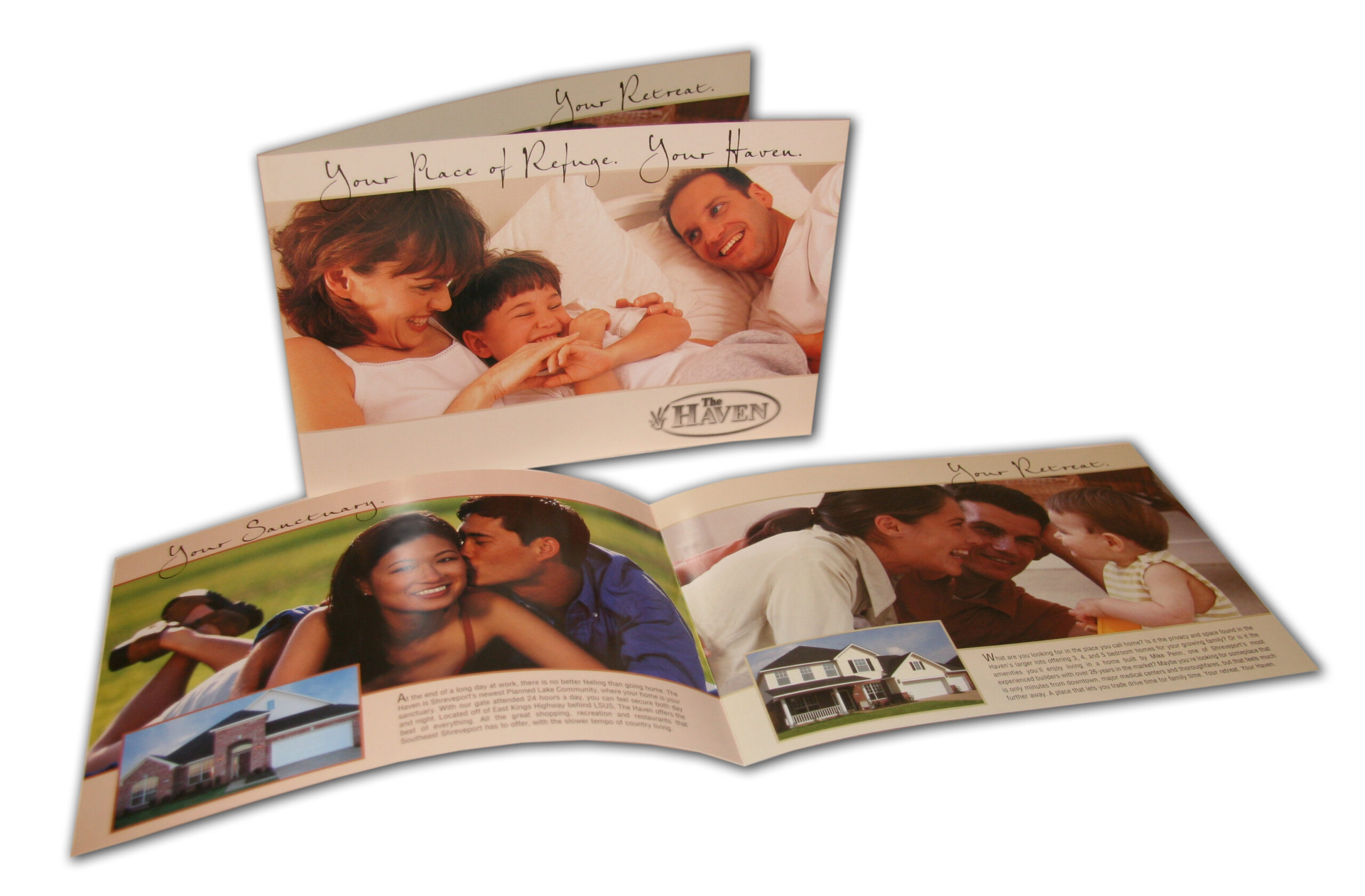 Haven brochure