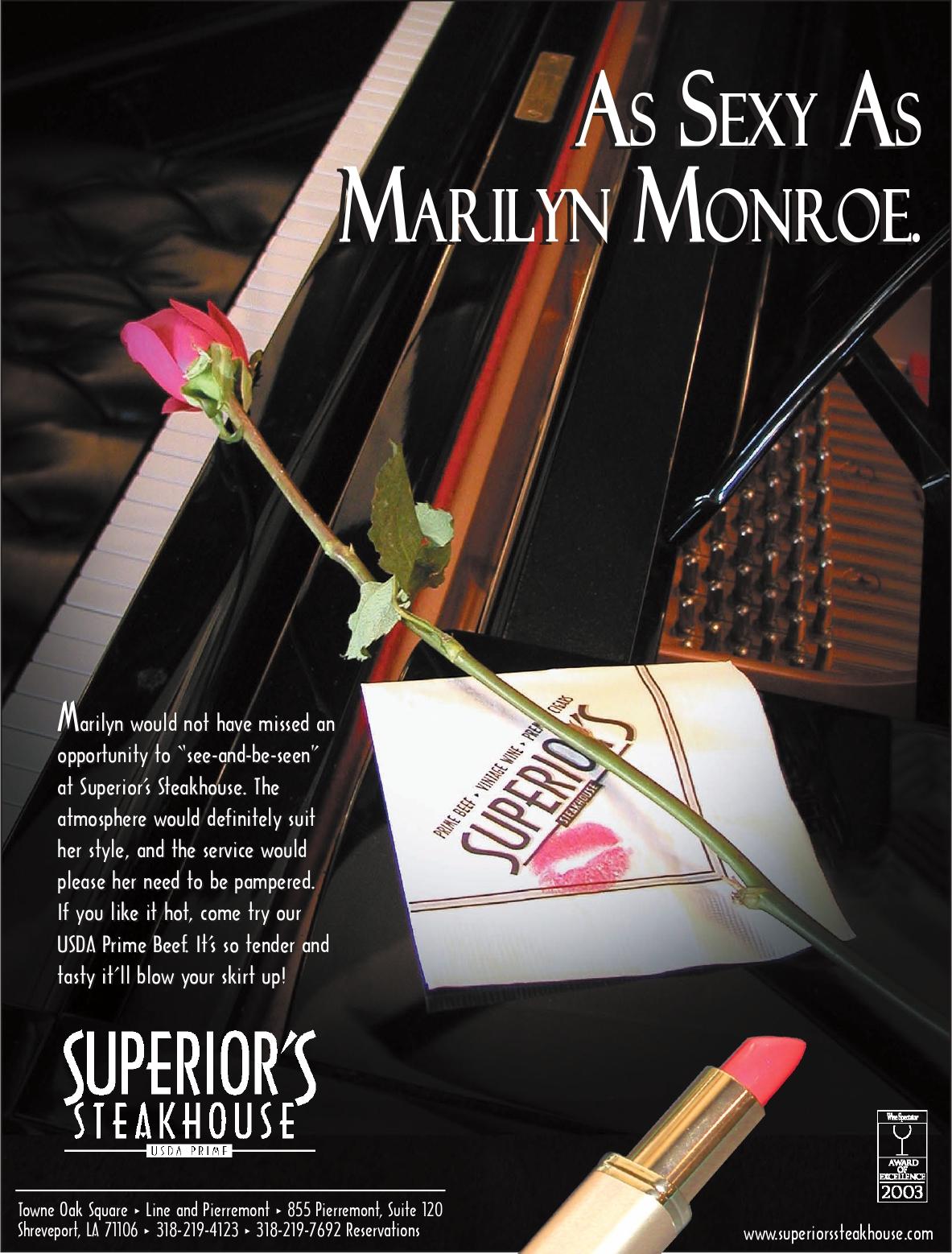 March 04 SB Monroe March 04 SB Monroe page 1