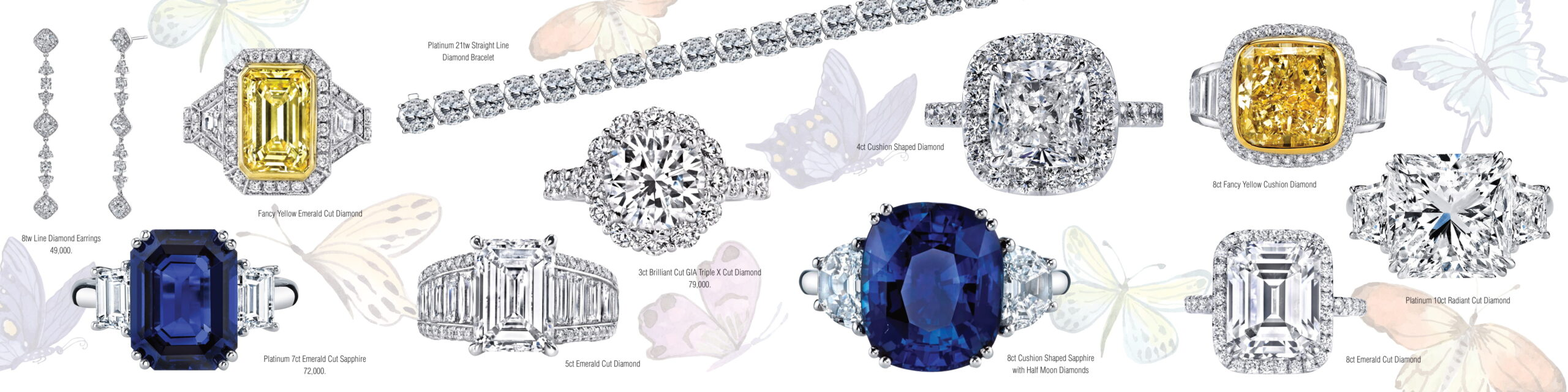 POTTS Spring Diamond Mailer Page 2