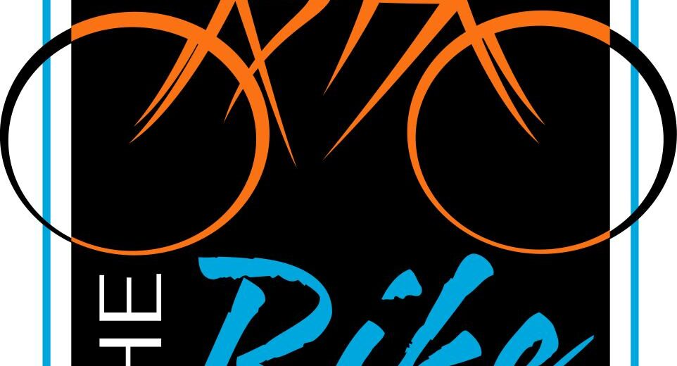 The Bike Pedaler final logo