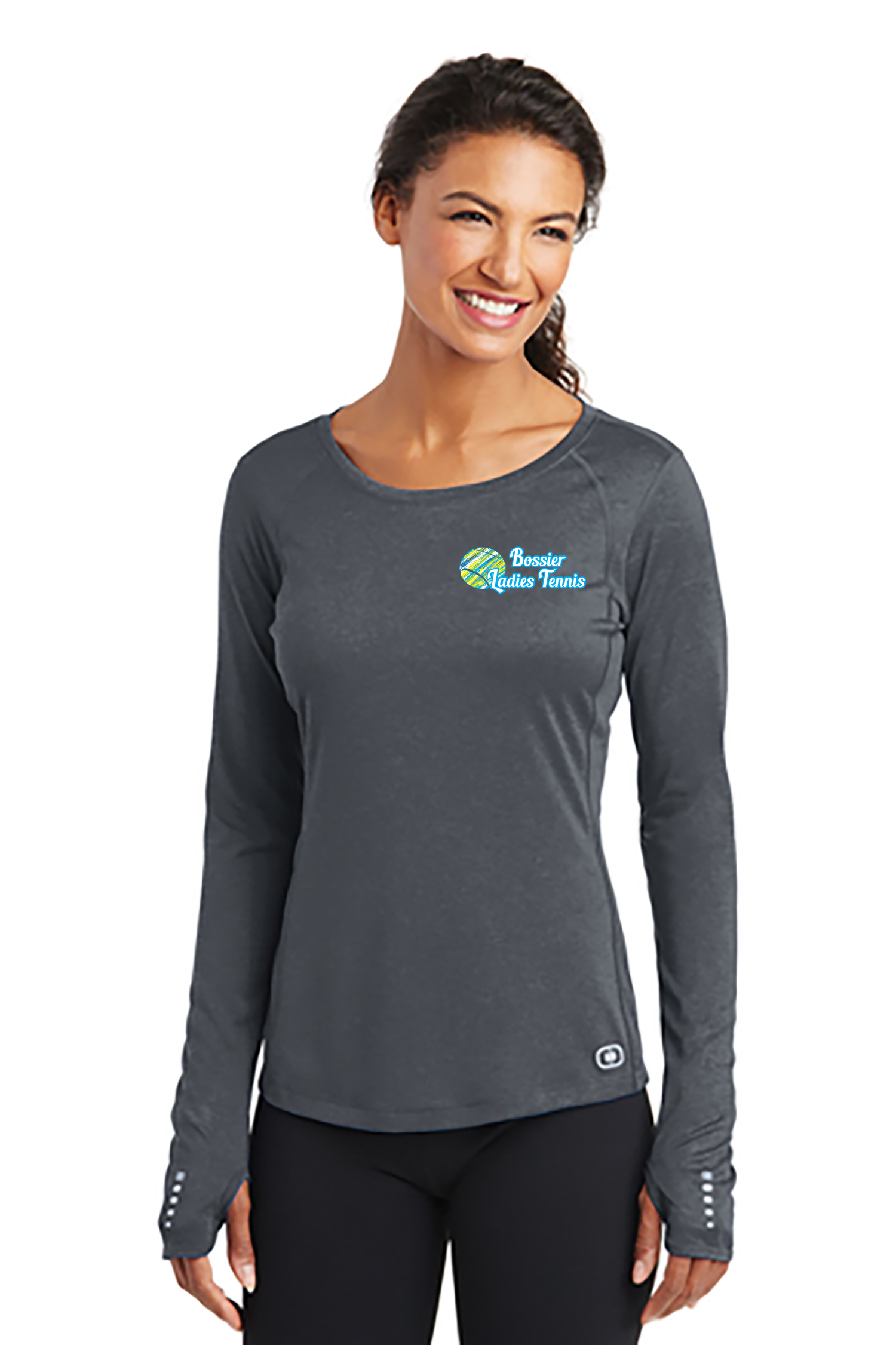 BLT Embroidered Shirts