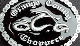 Orange County Choppers uses SafetyGate™ Professional Restart Prevention Retrofits At Newburgh, New York Mfg. Facility