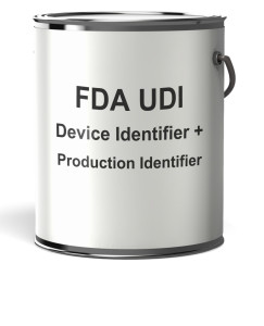 FDA UDI Quick Reference Information