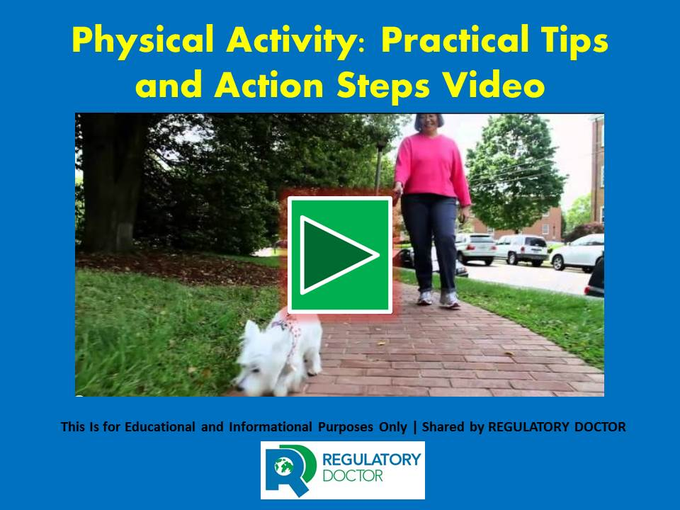 0033-Physical Activity and Action Steps