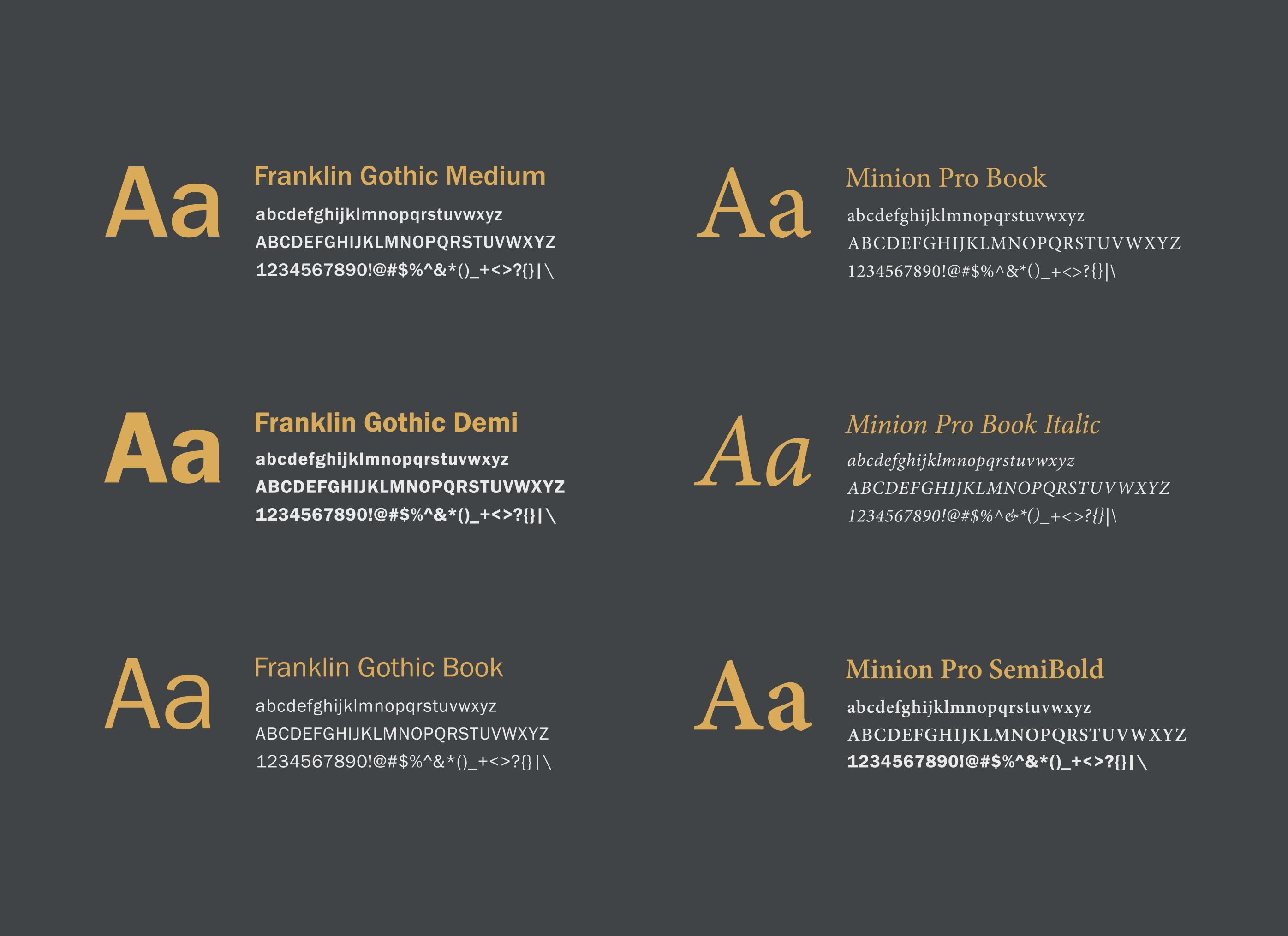 gw-typography