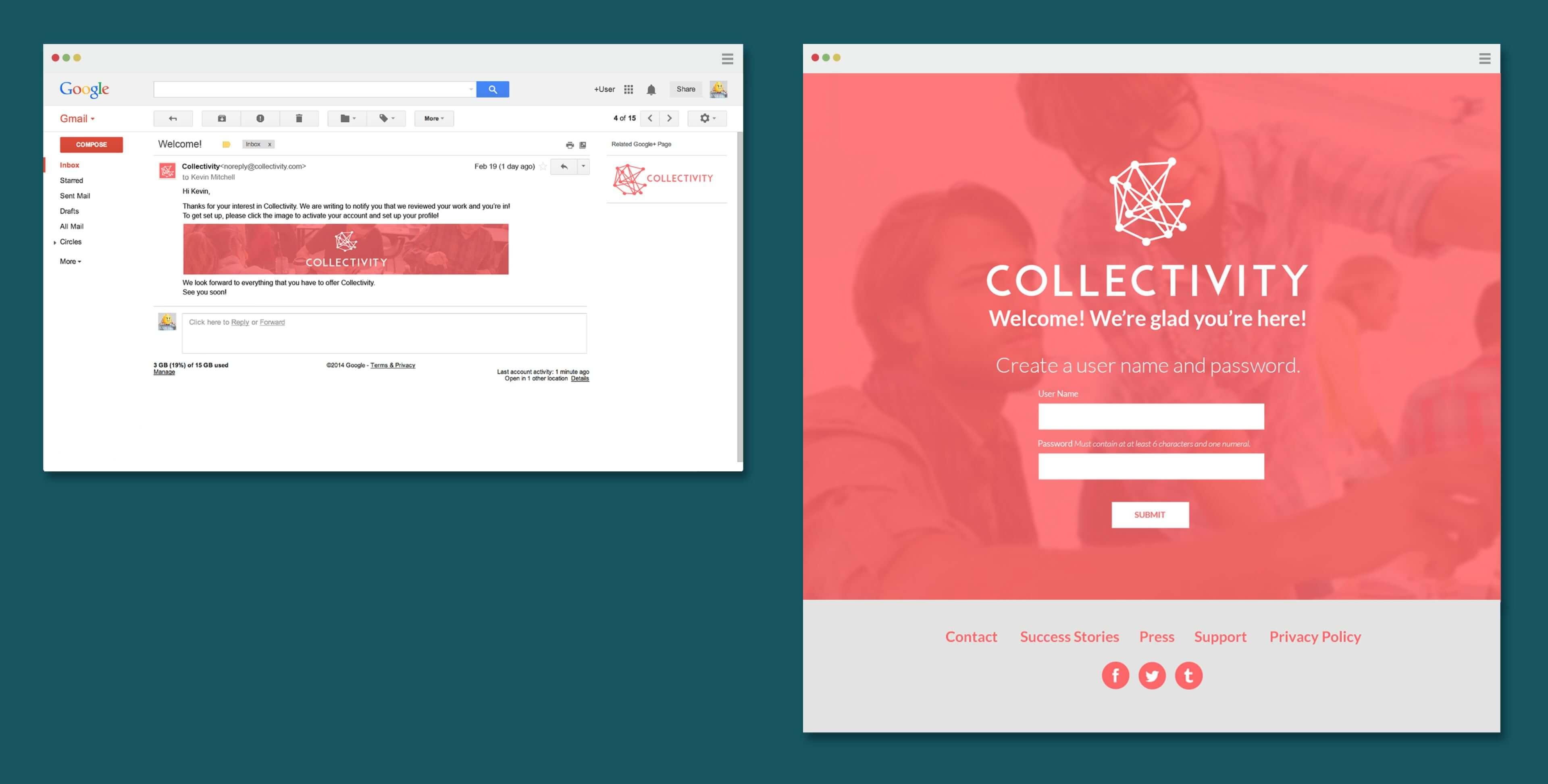Collectivity-Invite