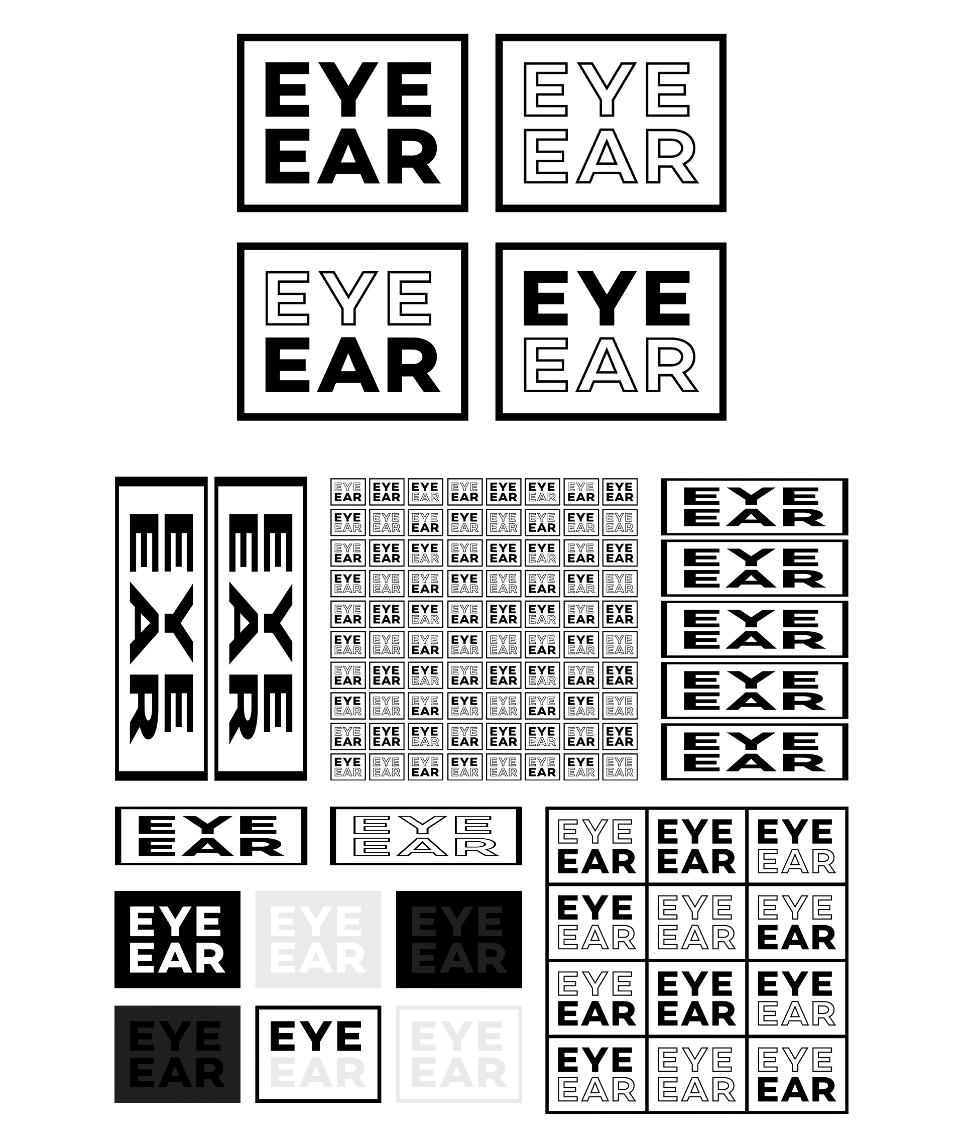 EyeEar-LogoLayout